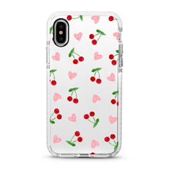 iPhone Ultra-Aseismic Case - Cherry Bomb
