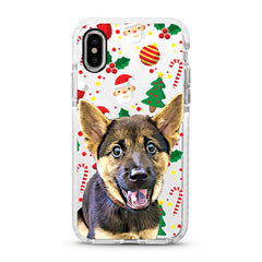 iPhone Ultra-Aseismic Case - Rockin' Around the Christmas Tree