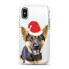 iPhone Ultra-Aseismic Case - Mr. Lonely