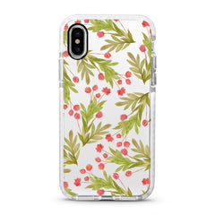 iPhone Ultra-Aseismic Case - The Soft Floral