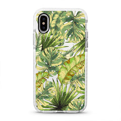 iPhone Ultra-Aseismic Case - The Summer Palm