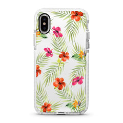 iPhone Ultra-Aseismic Case - Little Love Floral
