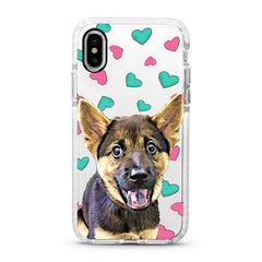 iPhone Ultra-Aseismic Case - Baby Love