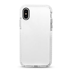iPhone Ultra-Aseismic Case - Classic