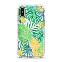 iPhone Ultra-Aseismic Case - Honolulu Tropical