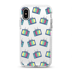 iPhone Ultra-Aseismic Case - Couch Potato