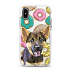 iPhone Ultra-Aseismic Case - Doughnuts Lover