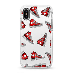 iPhone Ultra-Aseismic Case - Sneaker Head