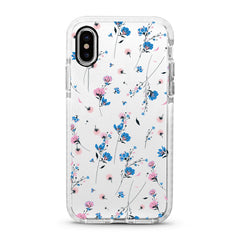 iPhone Ultra-Aseismic Case - The Falling Dandelion