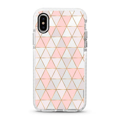 iPhone Ultra-Aseismic Case - The Classic Pink