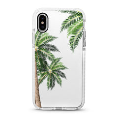 iPhone Ultra-Aseismic Case - Palm Trees