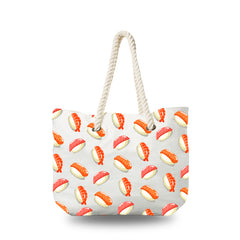 Canvas Bag - Sushi
