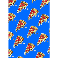 Custom T-shirt - Pepperoni Pizza 2