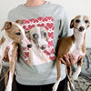 Custom Sweatshirt - Pets United Plus