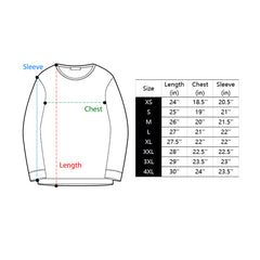 Custom Sweatshirt - Electric Shock
