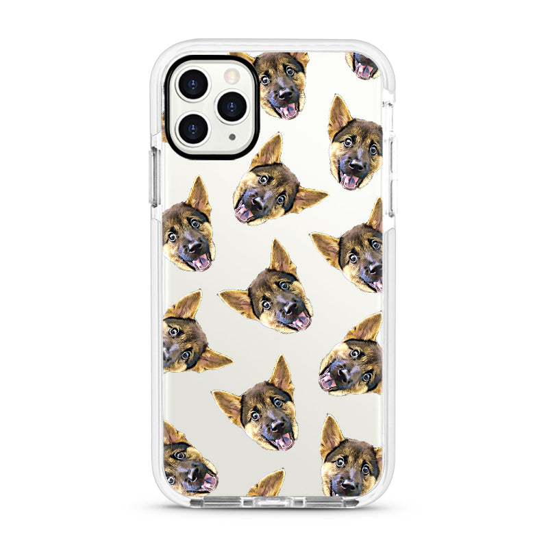 iPhone Ultra-Aseismic Case - Pups Case