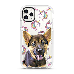 iPhone Ultra-Aseismic Case - Magical Unicorn