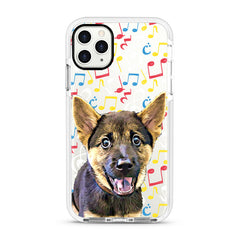 iPhone Ultra-Aseismic Case - The Musician