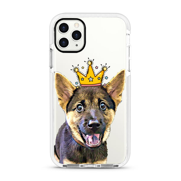iPhone Ultra-Aseismic Case - My Lord
