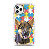 iPhone Ultra-Aseismic Case - Puzzle