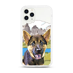iPhone Aseismic Case - Adventure Awaits