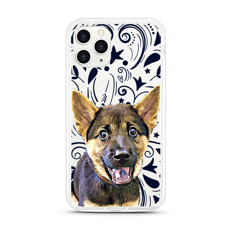 iPhone Aseismic Case - miracle