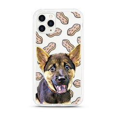 iPhone Aseismic Case - The Peanut