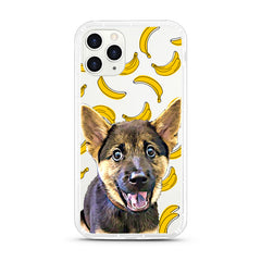 iPhone Aseismic Case - Banana King