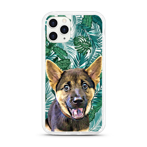 iPhone Aseismic Case - Tropical Soul 4