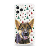 iPhone Aseismic Case - Lovely Christmas