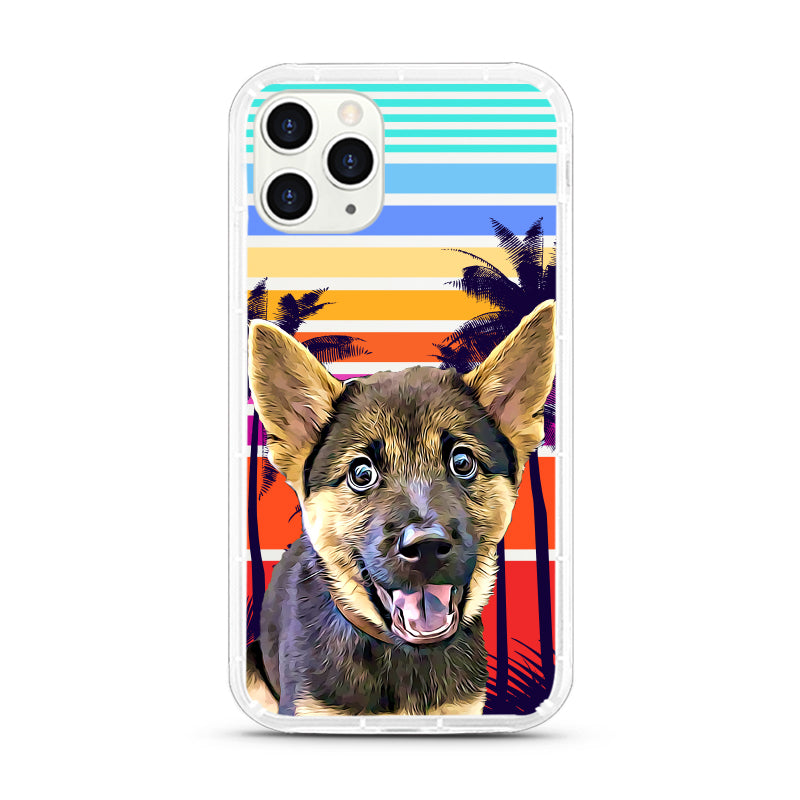 iPhone Aseismic Case - Summer Vibe 2