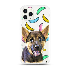 iPhone Aseismic Case - Pop Art Banana