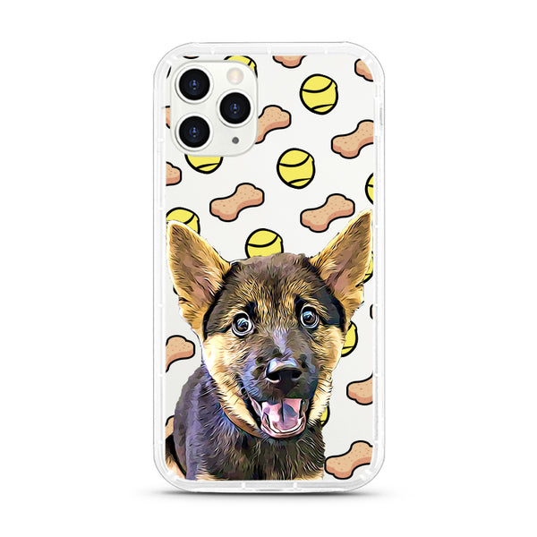 iPhone Aseismic Case - Toys & Treats