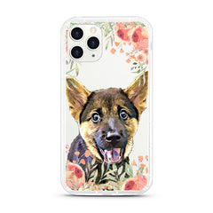 iPhone Aseismic Case - In The Flowers 2