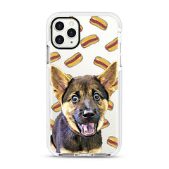 iPhone Ultra-Aseismic Case - Hotdogs