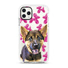 iPhone Ultra-Aseismic Case - Balloon Dogs