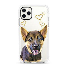 iPhone Ultra-Aseismic Case - Love Like Gold