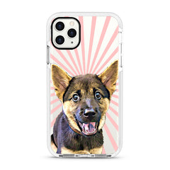 iPhone Ultra-Aseismic Case - The highlight