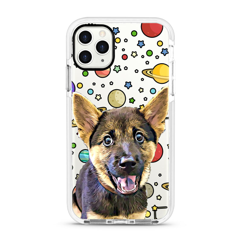 iPhone Ultra-Aseismic Case - Cutest Universe
