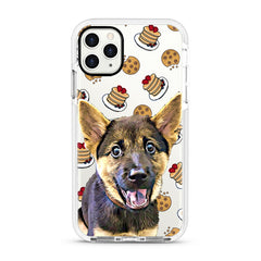 iPhone Ultra-Aseismic Case - Cookies and Panecakes