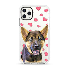 iPhone Ultra-Aseismic Case - Love One