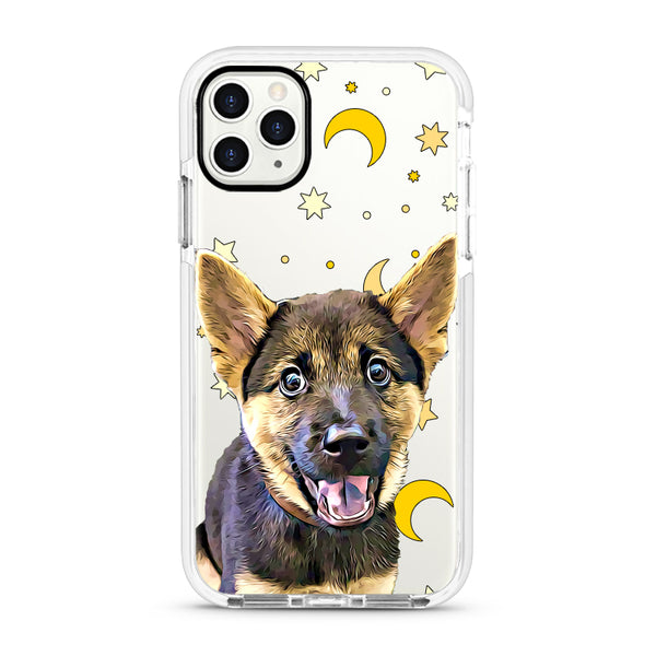 iPhone Ultra-Aseismic Case - Lost Stars