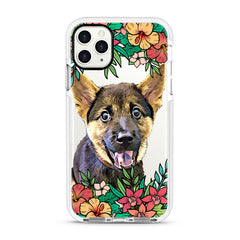 iPhone Ultra-Aseismic Case - Church Floral