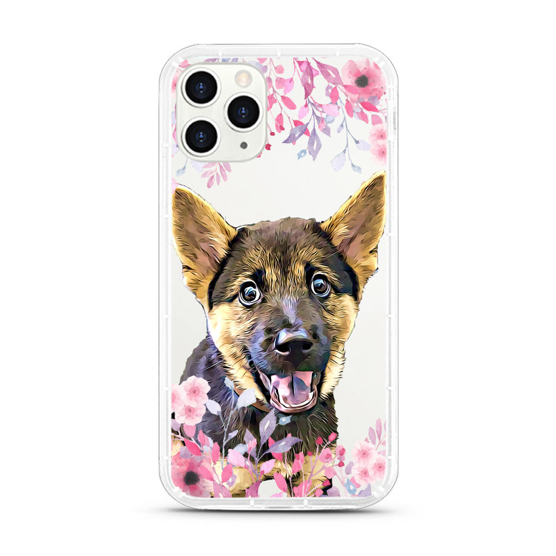 iPhone Aseismic Case - In The Flowers