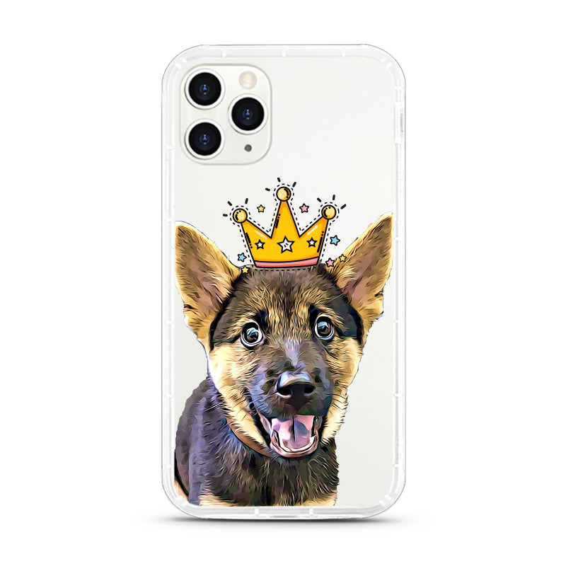 iPhone Aseismic Case - My Lord