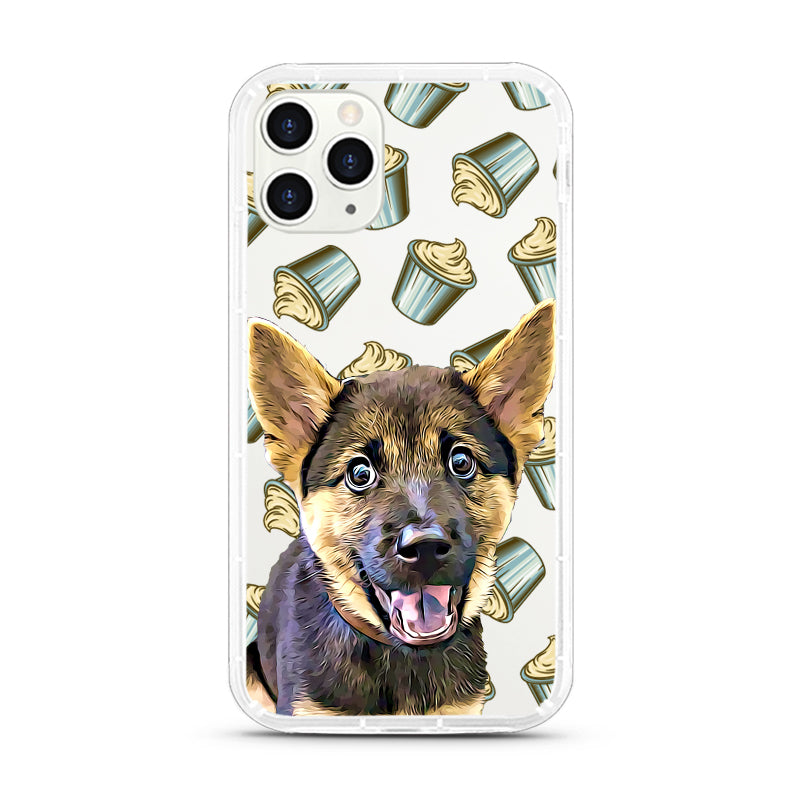 iPhone Aseismic Case - Can I Have Some Mayonnaise