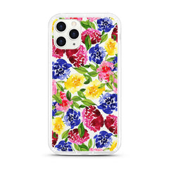 iPhone Aseismic Case - Floral Bouquet 3