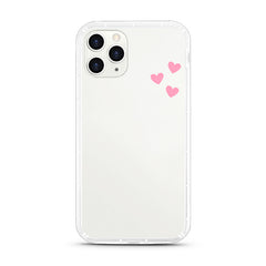 iPhone Aseismic Case - Love