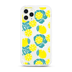 iPhone Aseismic Case - Tropical Lemonade