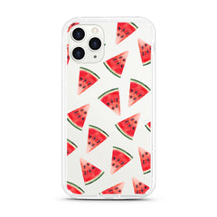 iPhone Aseismic Case - I Love Watermelon